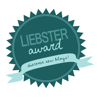 110. Nominacja Liebster Award