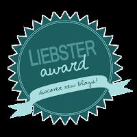 Nominacja Liebster Award – nadrabiam zaległości cz. 1