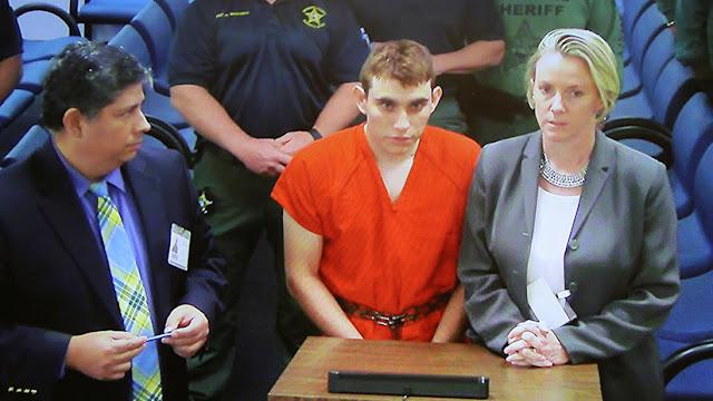 """El asesino de Florida asegura que unas """"voces"""" le dieron instrucciones"""