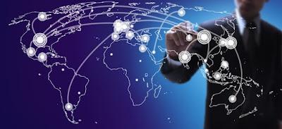 Enterprise Networking in a Cloud World