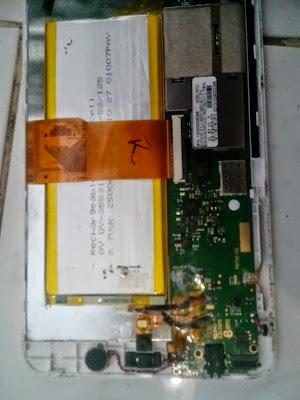 baterai advan e1c