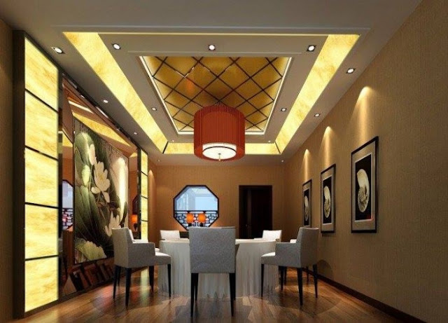 10 Ceiling Design For Living Room Furniture