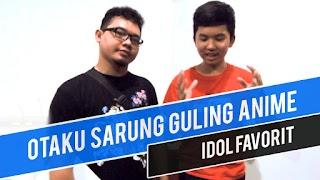 BedaUnik Portal Jejepangan Indonesia