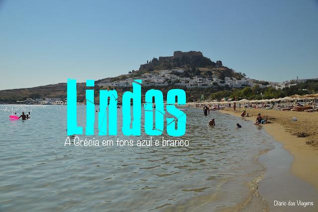 O que visitar em Rhodes, Rodes - Grécia, Visitar as ilhas gregas, Roteiro