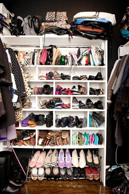 Closet Collection: Fashion Beauty Glamour: A Look Inside Nicky Hilton's Closet