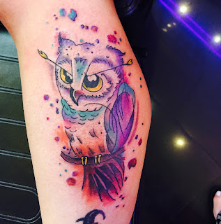 1aba3eac8 Jenny Forth is one of the best tattoo artists in Miami Beach. Jenny is born  and raised in Germany. She is tattooing since 12 years and specializes in  ...