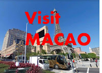 Visit Macao for Free at 10+ Popular Places in Macao