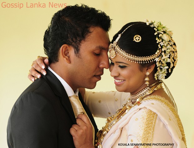Sampath jayaweera wedding