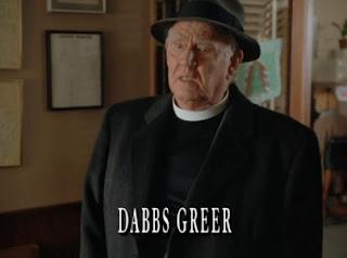 Dabbs Greer