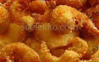 masakan udang goreng