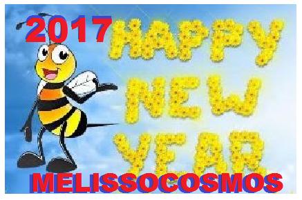 2017 ευχές για μια καλή νέα χρονιά!