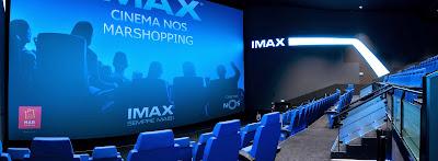 Festa do Cinema Regressa em Outubro!