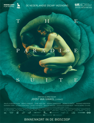 Ver The Paradise Suite (2015) Online