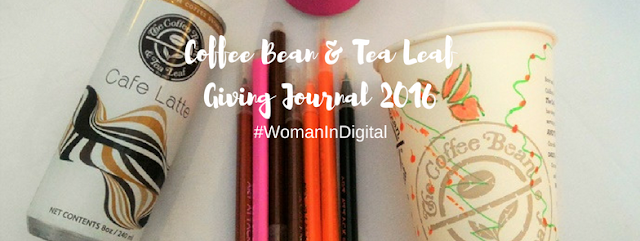 CBTL Giving Journal 2017