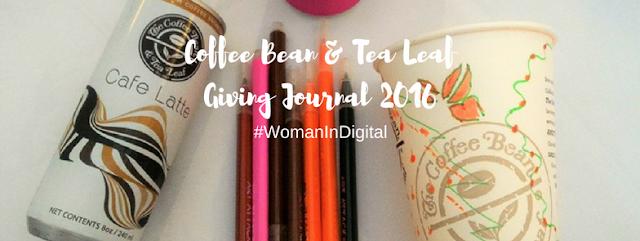 CBTL Giving Journal 2017