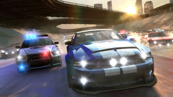 The Crew Free For PC