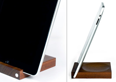 Creative iPad and iPhone Stands and Holders (15) 13