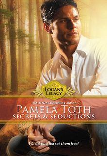 Secretos y Seduccion – Pamela Toth