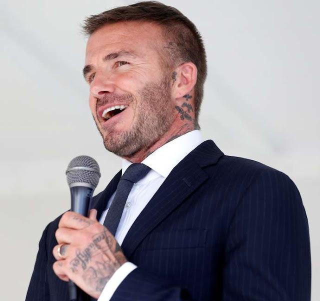 Inter Miami CF: Sebuah Proyek David Beckham