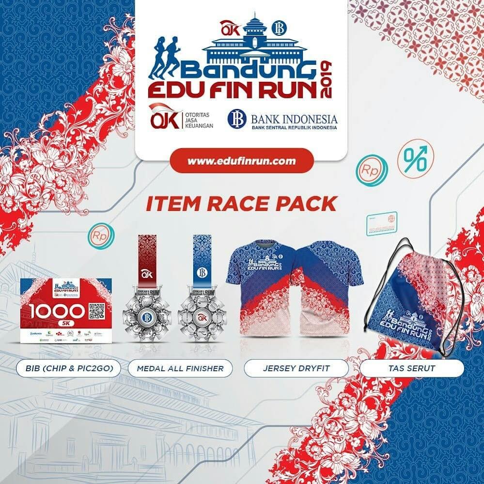 rpc Bandung Edu Fin Run 2019