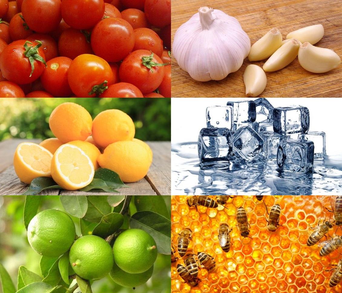 Cara Menghilangkan Jerawat Dengan Bahan Halal Dan Alami: Cara Menghilangkan Jerawat Secara Efektif Dan Alami