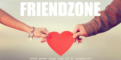 Cara Supaya Tidak Friendzone dengan Gebetan