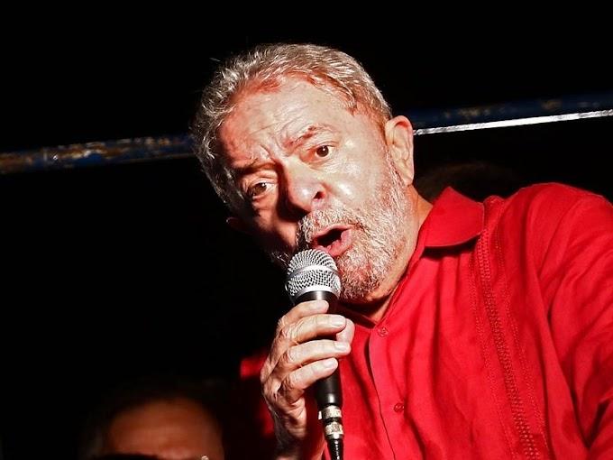 Justiça ordena Lula a pagar R$ 31 milhões no caso do triplex