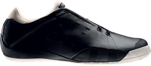 Adidas Shoes Porsche Design Sport Bounce S Black Silver Color