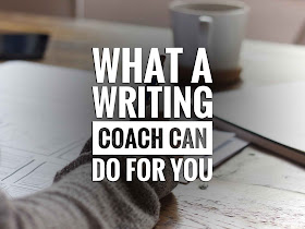 What A Writing Coach Can Do For You
