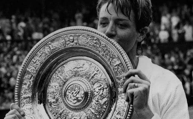 Australian Open Tennis History