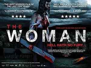 The Woman, la controvertida película de Lucky Mckee