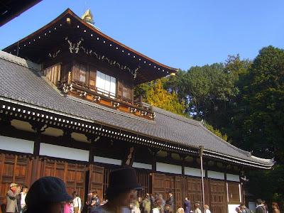 東福寺常楽庵開山堂(重要文化財)