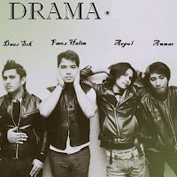 Lirik Lagu Drama Band Cerita Dia