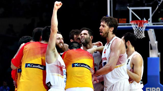 """FIBA recula y concede amnistía a las selecciones """"rebeldes"""""""