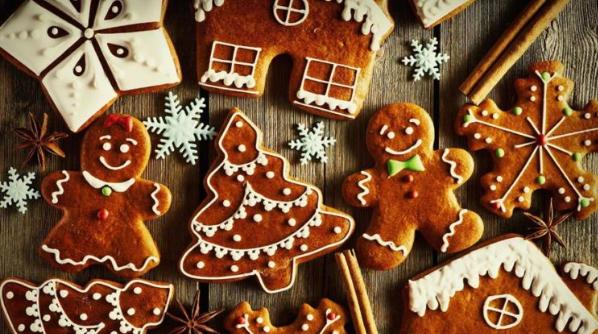 Resep Kue Kering Natal