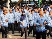 Inilah 3 Kebijakan pemerintah Jokowi buat PNS tersenyum saat Lebaran !