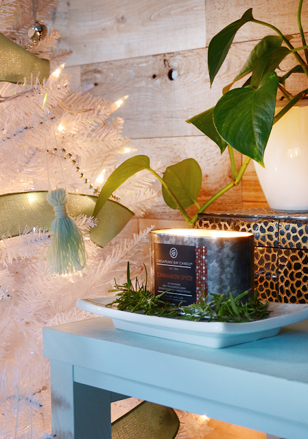 How To Incorporate Candles Into Your Holiday Décor By Design Fixation