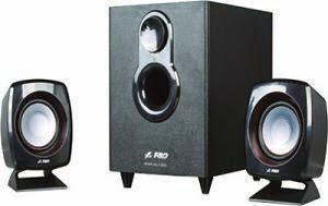 F&D F203G Laptop Speaker worth Rs.1790 for Rs.999 Only at Flipkart