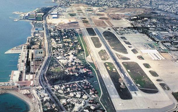 Αεροδρόμιο Ελληνικού: Ποιά Επένδυση;;