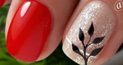 10 New Nail Art Designs | Amazing Nail art Tutorials | DIY Nail Art ...