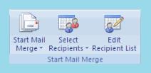 mail marge adalah
