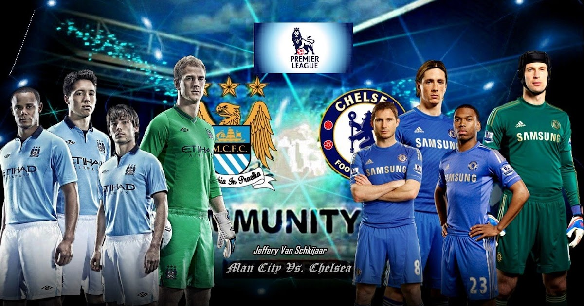 Chelsea Vs Man City Prediction / Man City Vs Chelsea 2020 ...