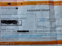 Cara Membayar Tagihan Telkom Speedy