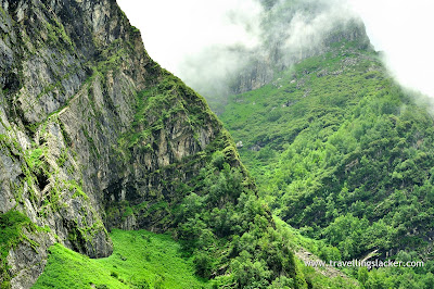 Valley of Flowers, Garhwal Himalayas