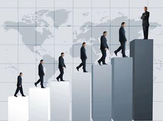 Tahap-tahap Pengembangan Karyawan