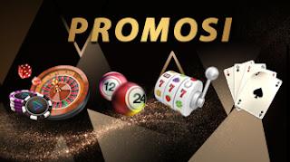 Promosi Rdnsport