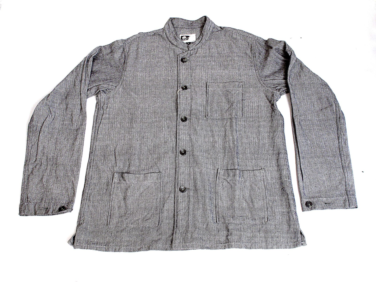 Nepenthes New York: 「IN STOCK」Engineered Garments FW12 Dayton Shirt