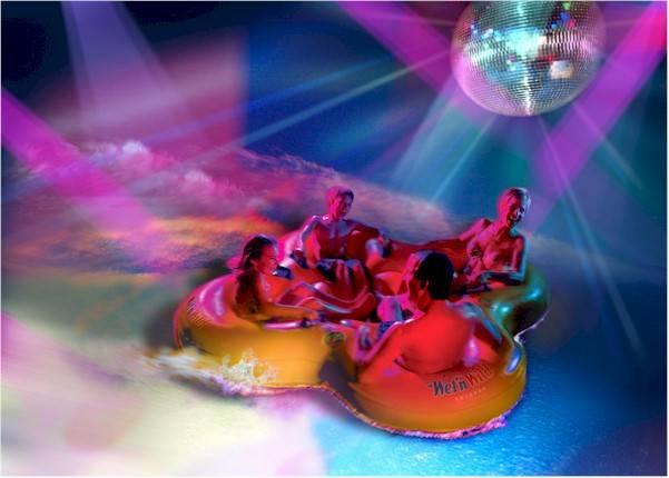 Wetn Wild Orlando H2O Disco