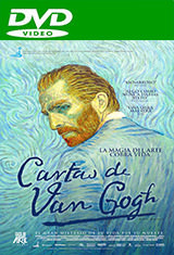 Loving Vincent (2017) DVDRip Latino AC3 2.0