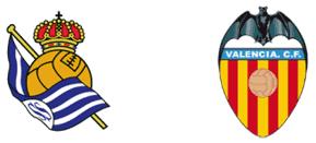 موعد مباراة فالنسيا وريال سوسيداد الأحد 25-2-2018 ضمن الدوري الأسباني و القناة الناقلة